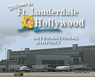 Fort Lauderdale Airport - Bing Images