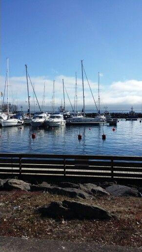 Horten, Vestfold. Norway
