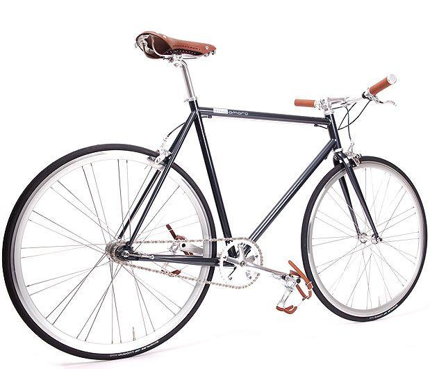 Mika amaro - Single Speed Bike