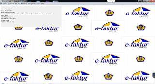Ingin Belajar Menggunakan Aplikasi e-Faktur Pajak Yuk Download Versi Dummynyacara ngeblog di http://www.nbcdns.com