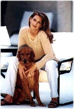 Steffi Graf - idol her as a tennis player....daaa best.