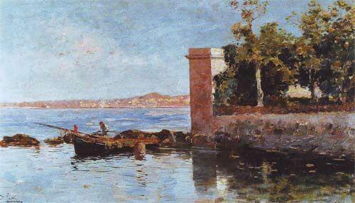 La tonnarazza (GAM Palermo)