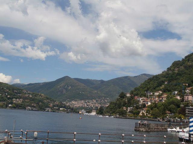 Penny In Wanderland: Photo diary: Μια ημέρα στη λίμνη Como!!