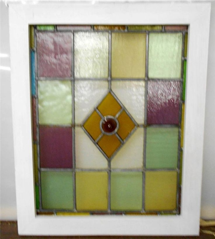 111 best antique english stained glass windows images on for 18x24 window