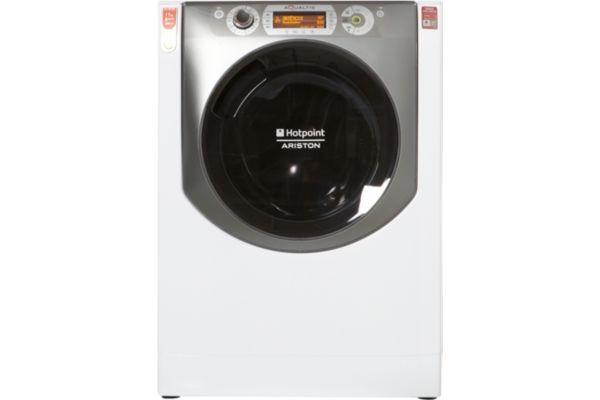 Lave linge frontal iMenager promo lave linge, achat Lave-linge frontal HOTPOINT AQ113DA 697 EU Pas cher prix promo iMenager 589.99 Euros TTC au lieu de 799.00 €