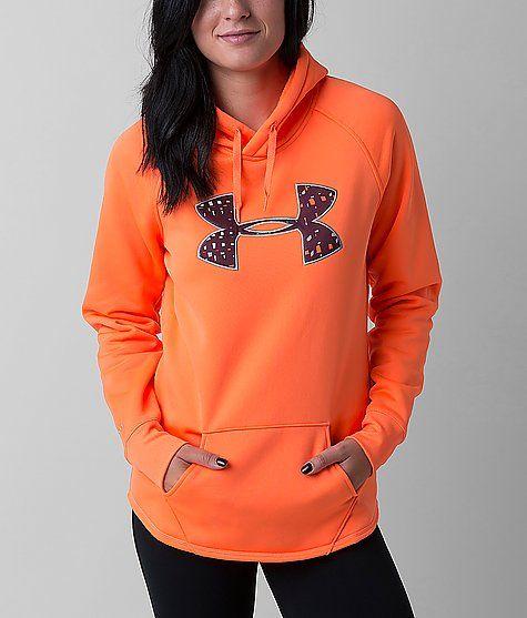 Under Armour® Rival Sweatshirt - Women's Activewear   Buckle