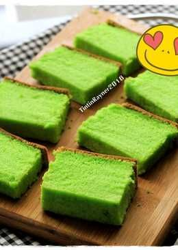 Bolu Jerman Pandan Eba Chan - Kocok All in One+ Tricks