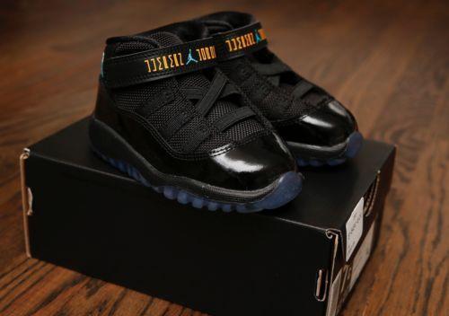 sports shoes b085e aea48 boys toddler retro 11 jordans