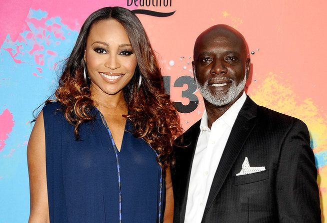 Peter Thomas Charged with Assault - Cynthia Bailey's Nightmare Revealed -