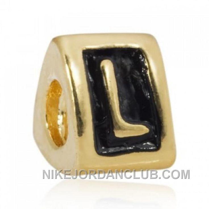 http://www.nikejordanclub.com/pandora-letter-l-gold-alphabet-bead-clearance-sale-cheap-to-buy-wcjagcc.html PANDORA LETTER L GOLD ALPHABET BEAD CLEARANCE SALE CHEAP TO BUY WCJAGCC Only $13.61 , Free Shipping!