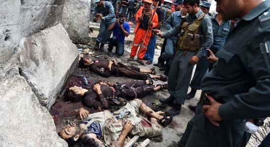 Afganistán, un país condenado a muerte, Ashraf Ghani, DAESH, Hibatullah Akhundzada, Kabul, madrassa, Nangarhar, UNAMA, Ashraf Ghani, Abdullah-Abdullah, Talibán,