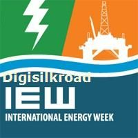 International Energy Week Kuching exhibition logo