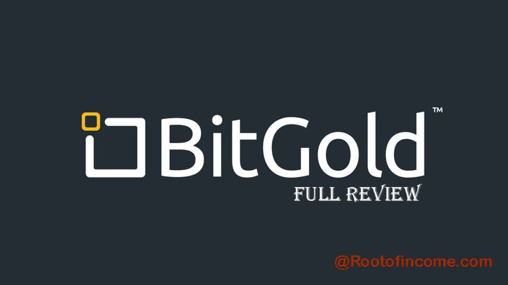 REVIEWING TOPICS AT A GLANCE -> What Is BitGold.com ? - A Detailed Introduction ->