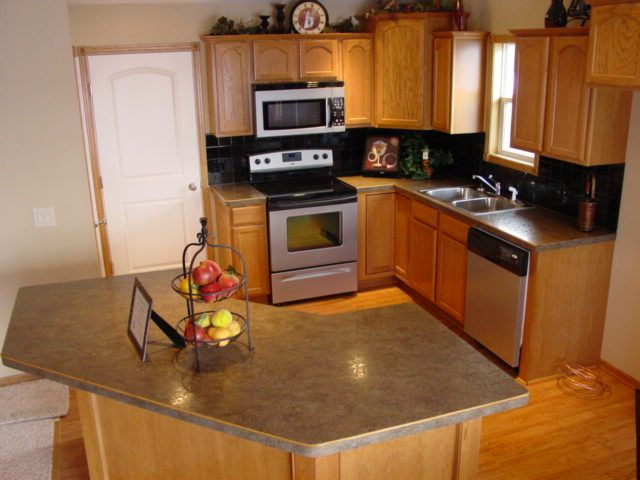 Of my kitchen kitchens islands angled kitchens overhaul kitchens