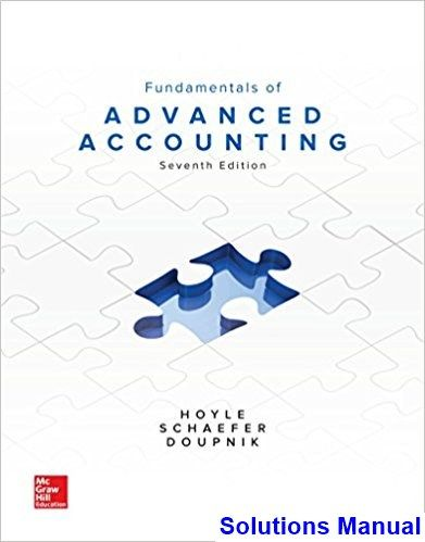 41 best solution manual download images on pinterest fundamentals of advanced accounting 8th edition hoyle solutions manual test bank solutions manual fandeluxe Image collections
