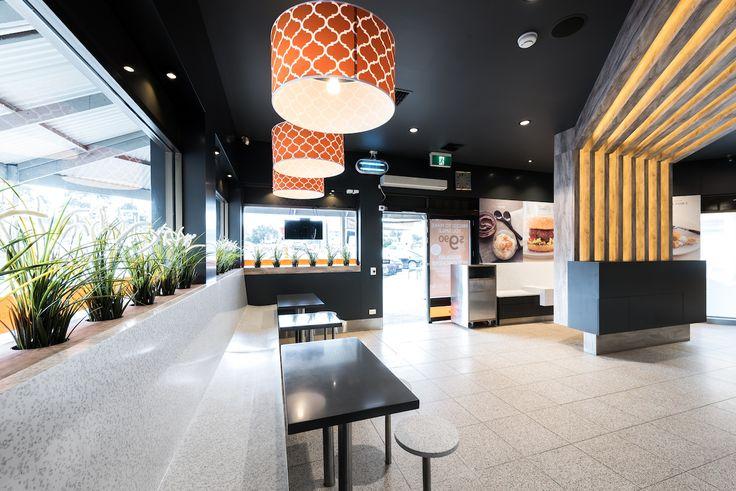 Navurban™ Fremantle Chicken Hub | Aberfoyle Park Design: TK Design Installation: Fine Concepts