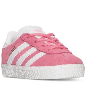 adidas gazelle niño rosa