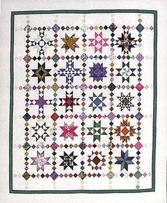 172 best STAR SAMPLER images on Pinterest | Star quilts, Jelly ... : quakertown quilts - Adamdwight.com