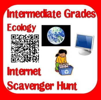 An internet scavenger hunt is similar to a webquest, in that students will use the internet to find information. However, internet scavenger hunts are designed for students to search for specific answers, rather than creating an open ended project. Internet scavenger hunts can be done as a whole class, in small groups, individually and even at home.