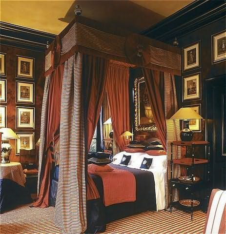 Best 17 Best Images About Masculine Bedrooms On Pinterest 640 x 480