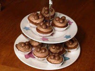 how to make horlicks cake