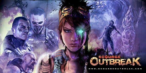 Scourge: Outbreak - Blackbox Repack