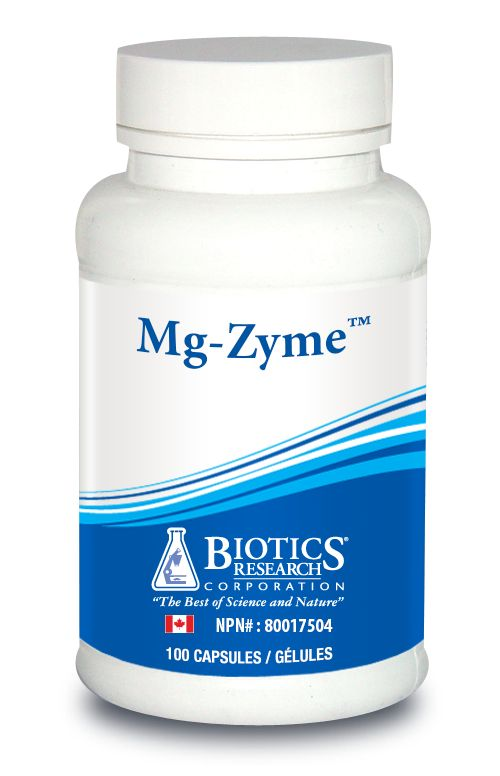 Magnesium Support (Healthy sleep)