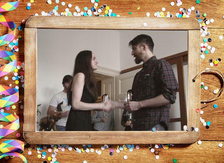 Hodně štěstí, zdraví, hodně štěstí, zdraví....jsme tentokrát popřáli Lence. Dárečky a přáníčka ji samozřejmě neminuly. :-)  https://www.sabanero.cz/