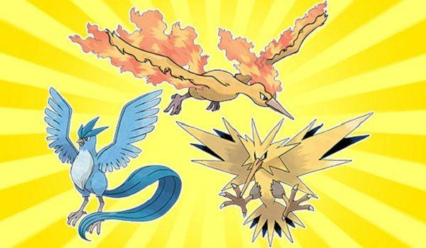 Pokemon Go Is Finally Introducing Legendary Pokemon, Watch The Trailer #FansnStars