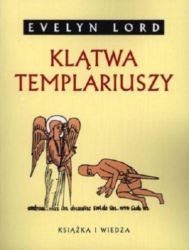 Klątwa templariuszy Evelyn Lord