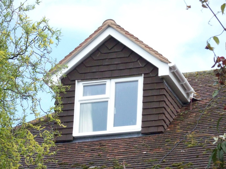 1000 Images About Dormers Pitched Roof Type By Attic