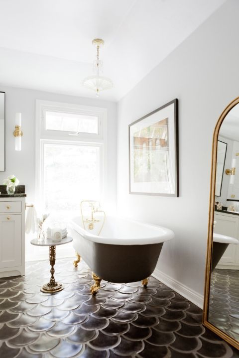 8 Bathroom Tile Trends To Keep A Close Eye On This Year