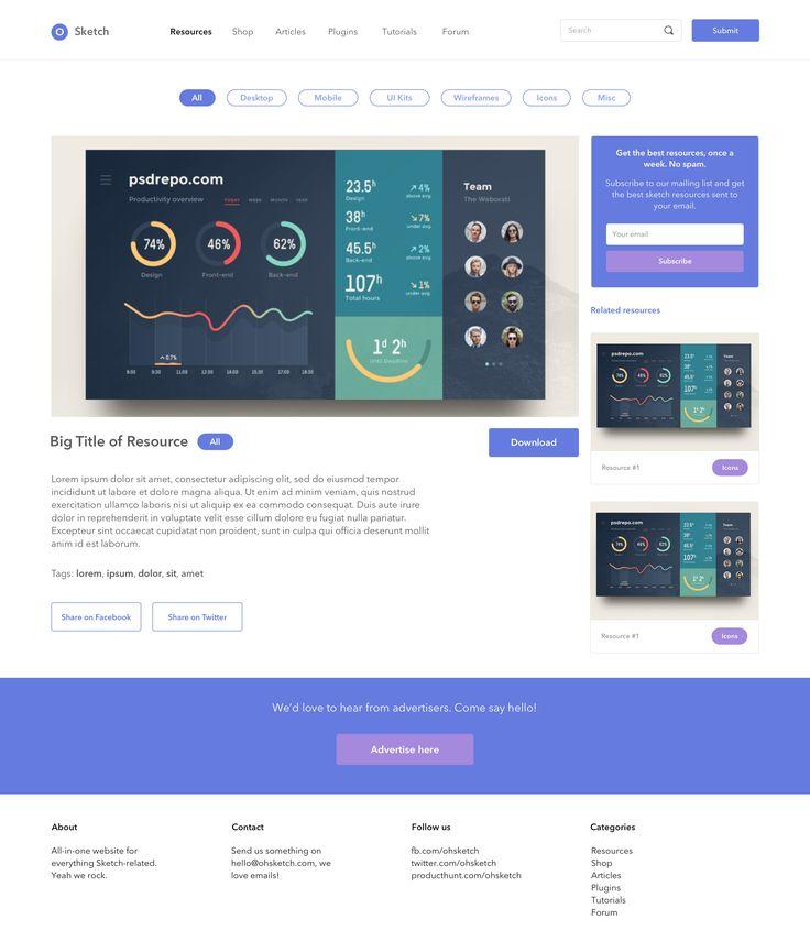 Desktop hd resource page 2x