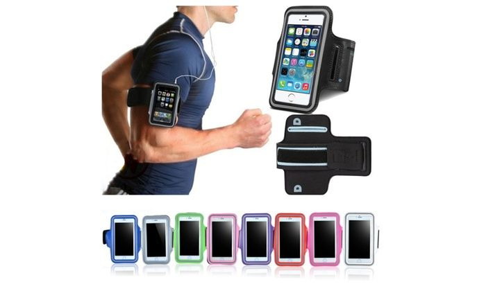 Running Armband Case for iPhone
