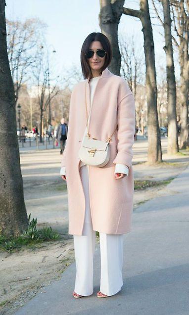 Trucos para llevar el 'Rosa Cuarzo' de Pantone antes que nadie - Foto 7: