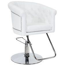 Barber Beauty Salon Equipment Hydraulic Hair Styling Chair SC-37W