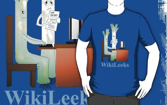 WikiLeeks