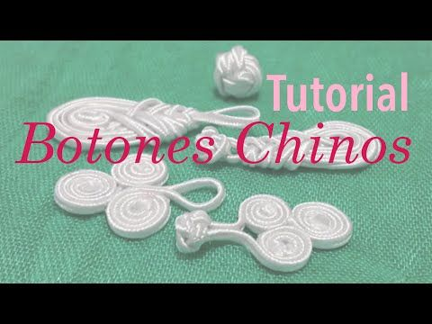 Nudo turco. Nudo celta. (Turkish knot. Celtic Knot) Macramé. - YouTube