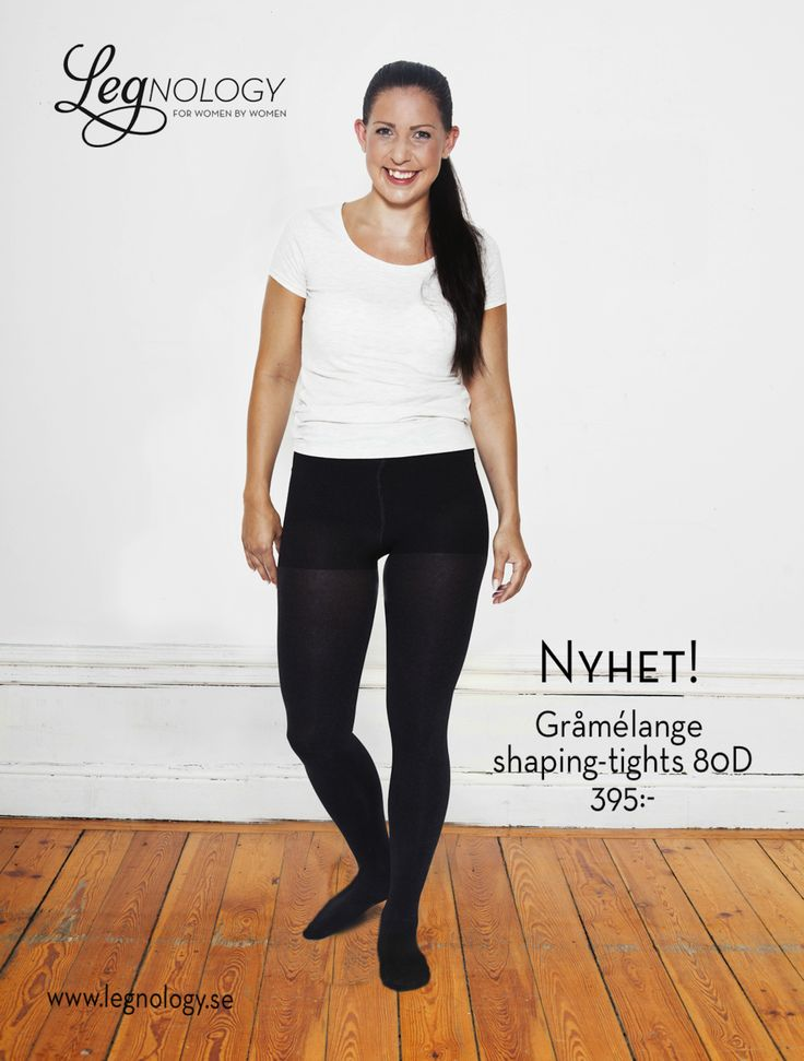 Our amazing grey melange shaping tights, 80 denier.  In stores in Sweden and web shop end of November. www.legnology.com