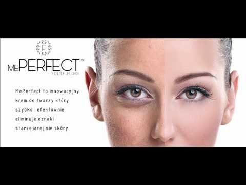 MePerfect - innowacyjność na rynku kosmetycznym - YouTube