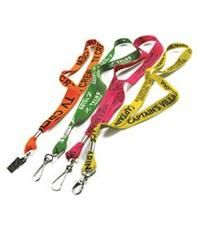 Lanyards - Made in Canada