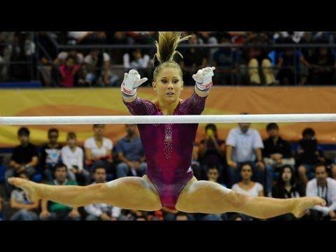 Olympic Gymnast Shawn Johnson To Retire