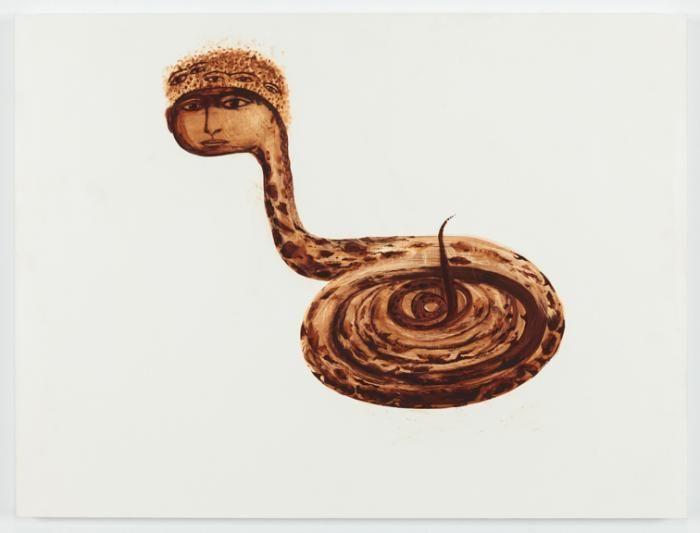 Mythological Creature: Snake