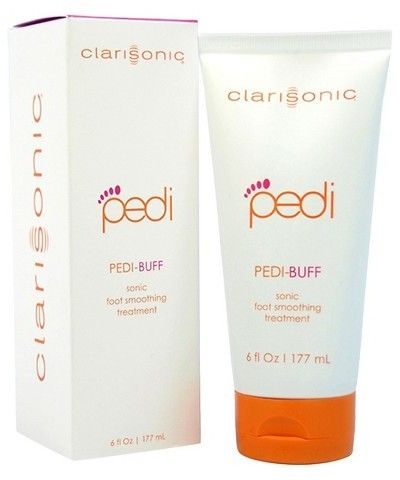 Clarisonic Pedi-Buff Sonic Foot Smoothing Treatment - 6 oz