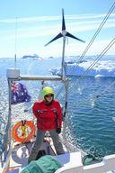 Air X Marine Wind Turbine