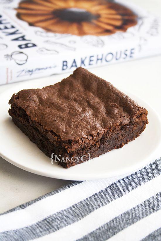 Zingerman S Bakehouse Brownies Brownies Bars And Sheet Cakes