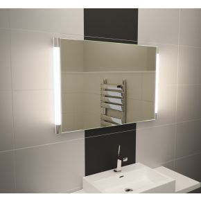 Heated Bathroom Mirrors Are A Great Way Of Making Your Morning Rituals More Efficient Shave In Style With Anti Mist Mirror Today And We