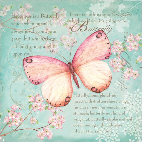 Butterfly and Blossom Buy any 10 cards for only £14 shop now: http://tinyurl.com/zutwl6d