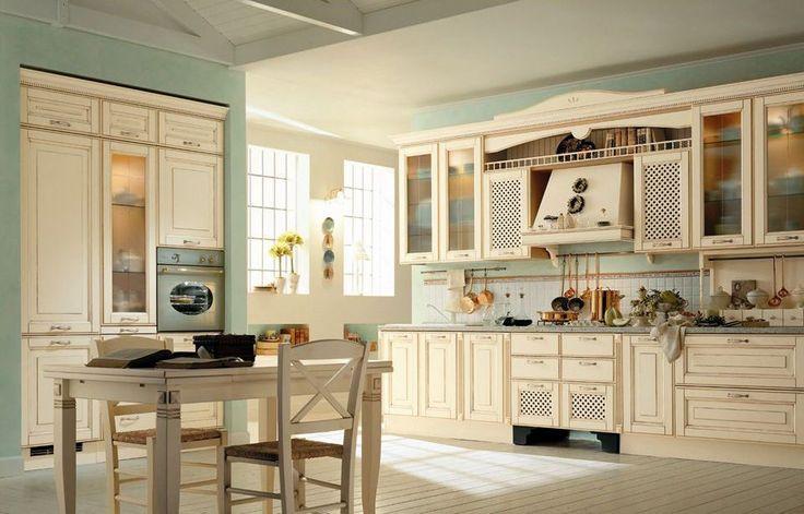 biele kuchyne - Hľadať Googlom