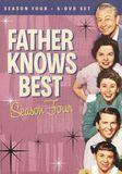 Father Knows Best: Season Four [5 Discs] [DVD]